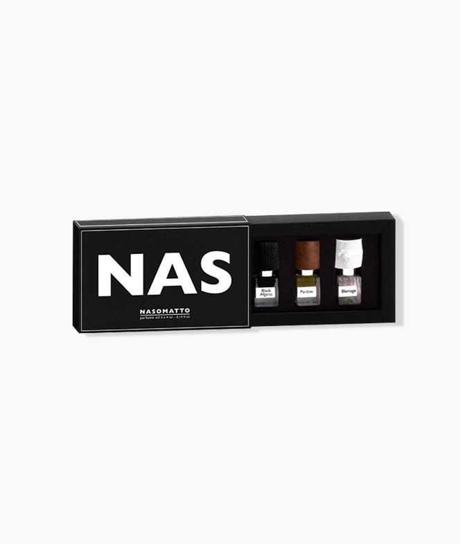 NAS_OIL_SET_NAS