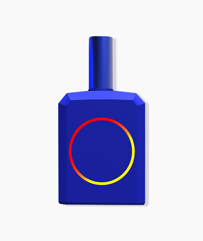 This Is Not A Blue Bottle 1.3