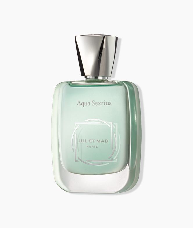 Aqua Sextius - Love Basics...