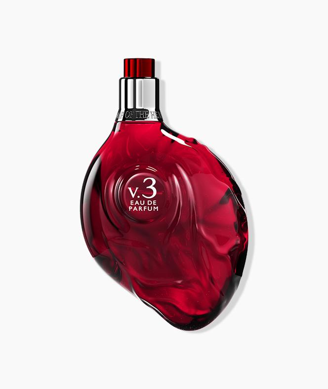 V3 - Red Heart