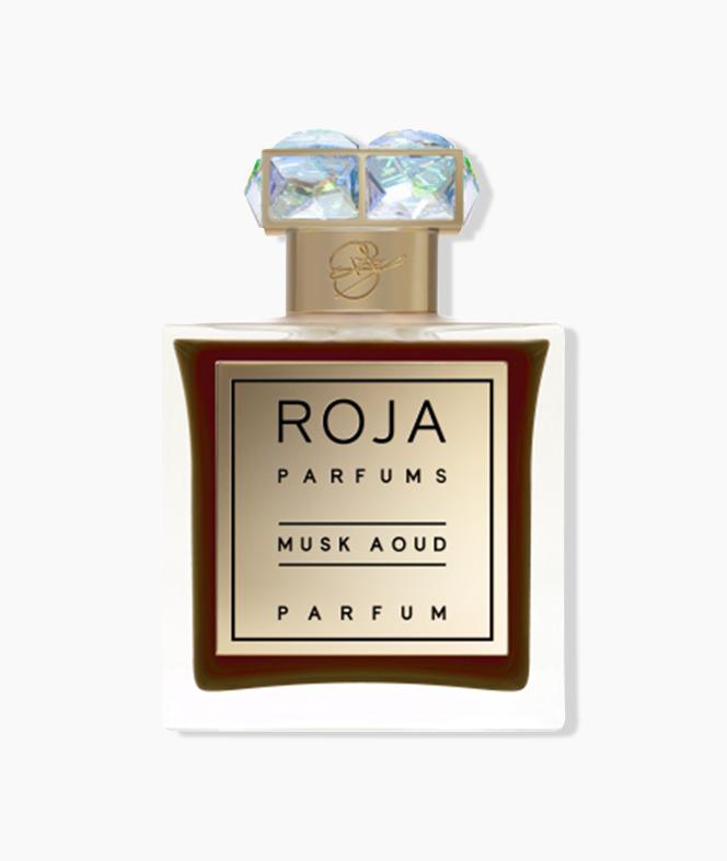 Musk Aoud Parfum