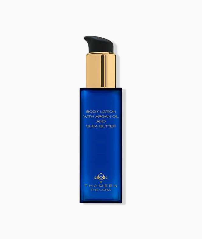 Body Lotion The Cora