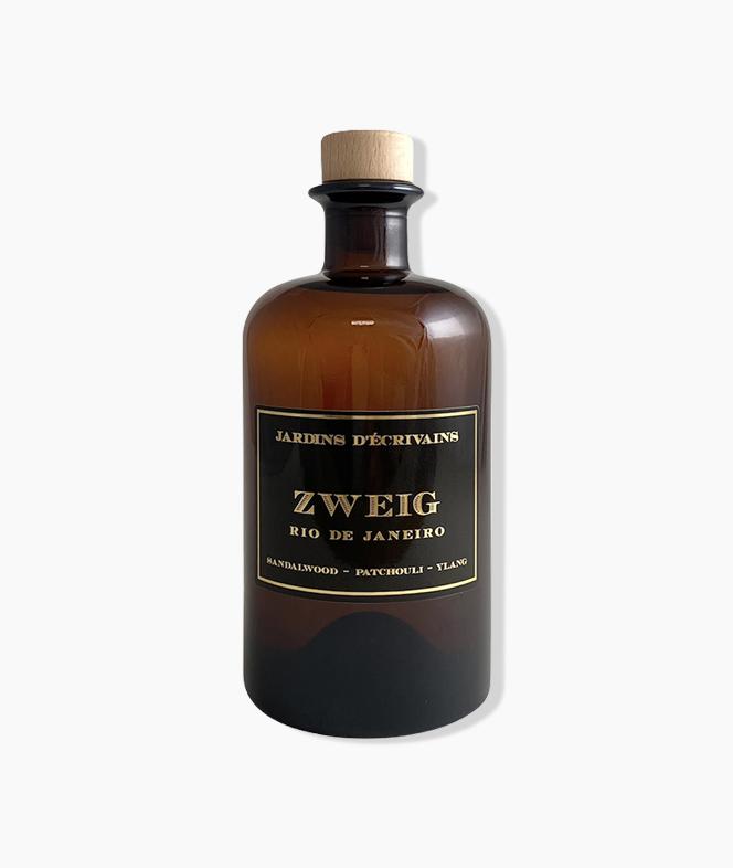 Diffuseur Zweig