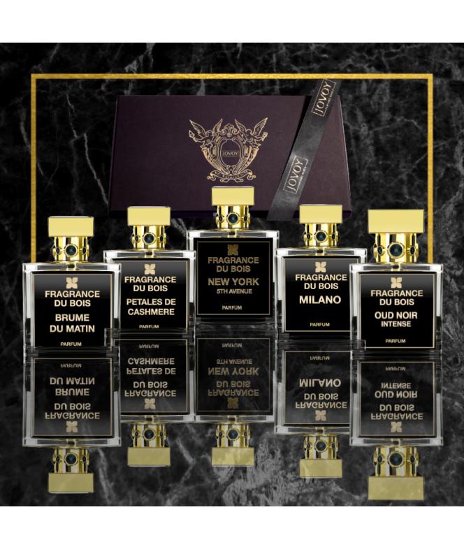 Box - Fragrance Du Bois