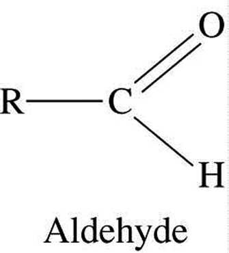 Aldéhydes